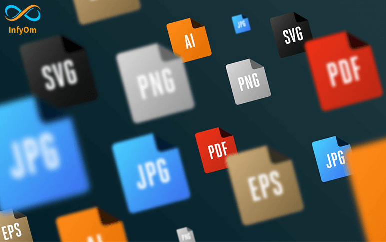 Which Logo File Format to Use Part-1