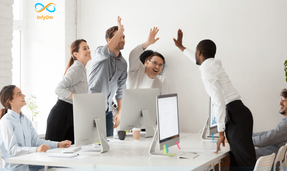 Employee Morale: Play significant role in Business Development  part-2