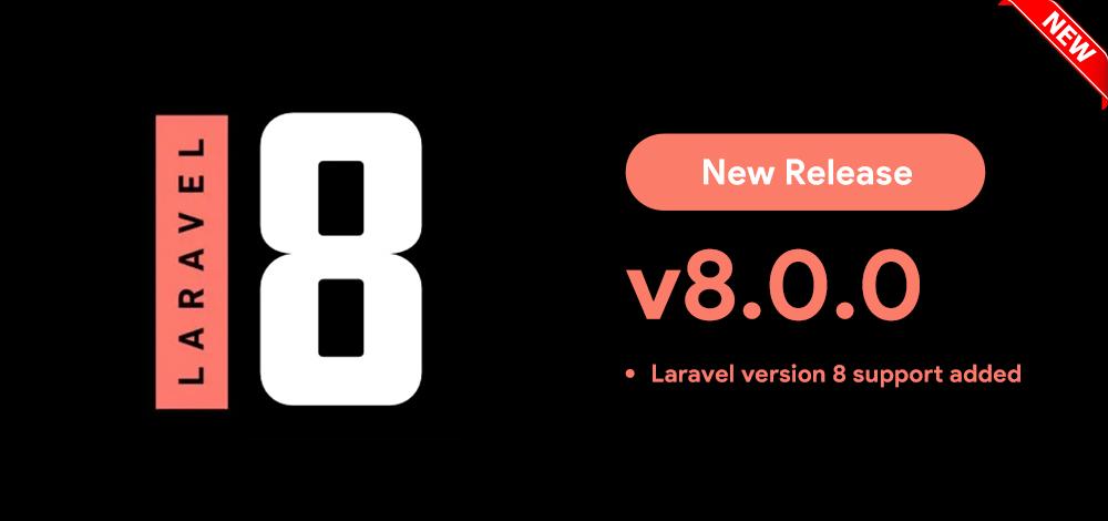 Version 8.0