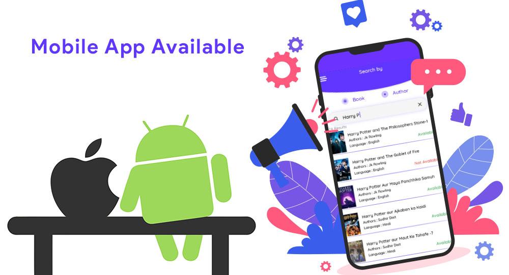 InfyLMS Mobile App