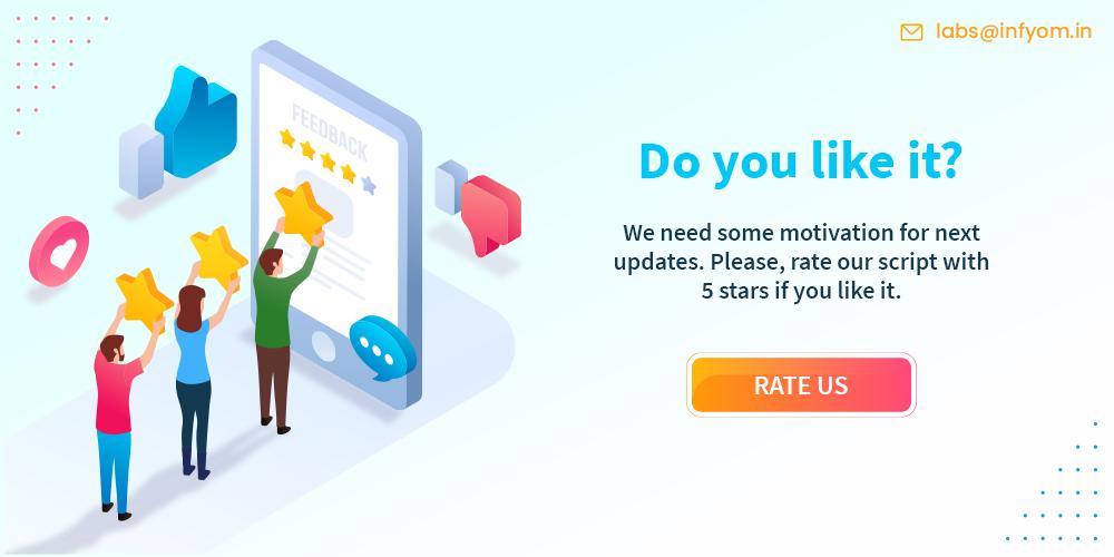 InfyPortfolio-Saas - Laravel Saas Personal Portfolio / Resume / CV Website Theme - 2